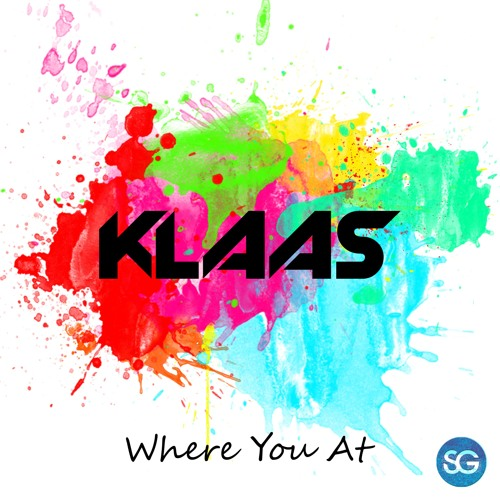 Klaas - Where You At (Extended Mix)