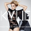 Kylie Minogue - Fine (Face The Sun Teleport EXT Remix)