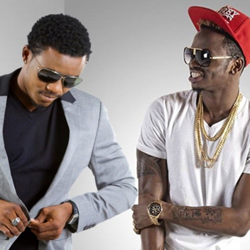 Bongo flava mix--Alikiba & Diamond Platnumz HITS-DJ1% by dj_1percent