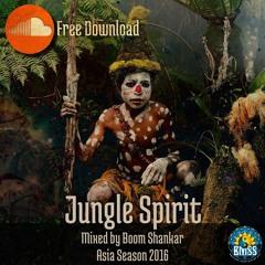Boom Shankar - Jungle Spirit (Asia Season 2016) [Free Download!]