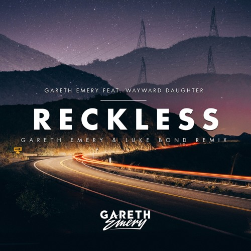 Gareth Emery feat. Wayward Daughter - Reckless (Gareth Emery & Luke Bond Remix) [ASOT 759]