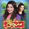 Awara Parinda By Ghazal Ali & Nauman Shafi - OST MannChali