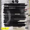 Fame ft. Fly Tye- AMG (Prod. By 808 Sosa)