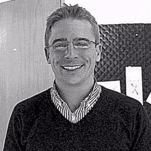 Ep 24 - Eliot Durbin - Boldstart Ventures