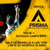 Spot Prisma La Beriso