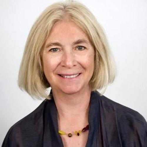 April 2016 WATERtalk With Susan Thistlethwaite