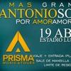 Spot Prisma Marco Antonio Solis