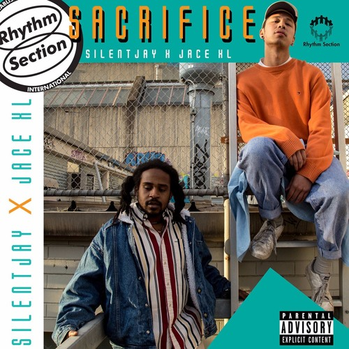 Silentjay & Jace XL - Sacrifice (RS011)