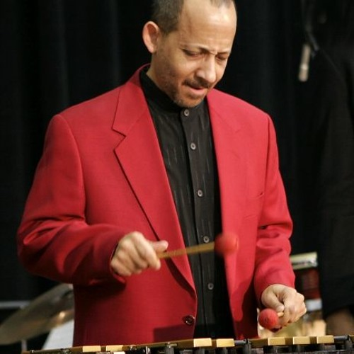 Jay Hoggard Talks About His Vibraphone Music