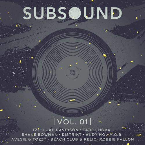 TZ - Bloodsport (Original Mix)