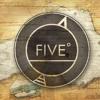 Download Five Degree, April 10, 2016, Jon Morales Mp3