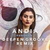 Andia - Broken (Deepen Groove Remix)