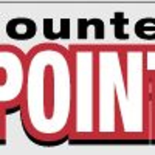 Counter Point with Scott Harris