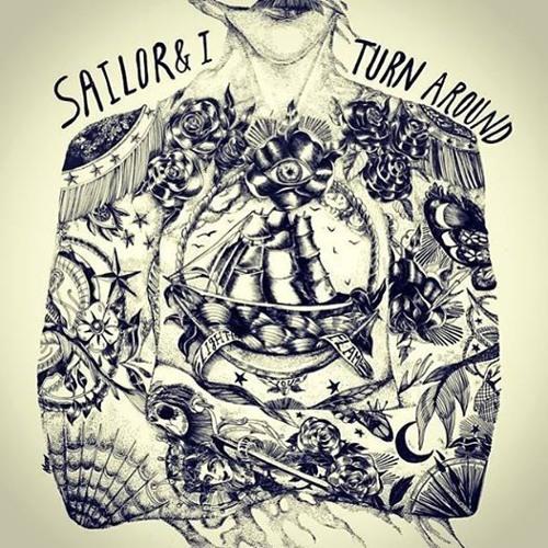 Sailor & I - Turn Around (Eric Prydz Private Remix)