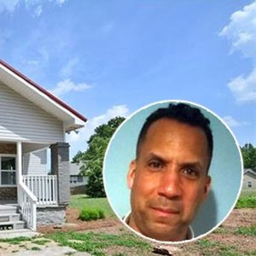 Sold after only 10 Days on the market, David's rehab netted him a 38K profit