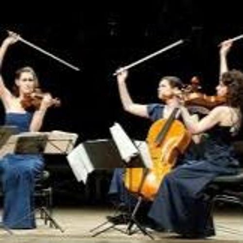 Tantric Variations (String Quartet #1)