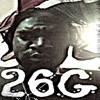 26G - I STILL CAME UP - SARUBEATZ