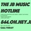 The JB Music Hotline (2.18.16): Episode 8