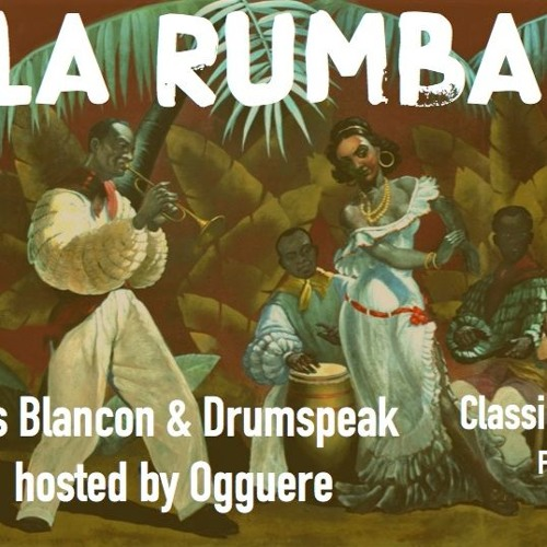 Skin Tight Show #29 - La Rumba Buena Pt. II (Classic Salsa Mix)