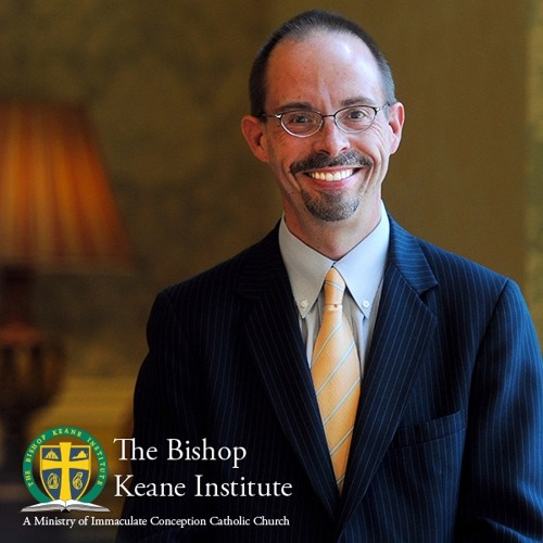 The Bishop Keane Institute Podcast: John L. Allen, Jr.