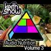 *Cello* Audio Nutrition #3 (Free Download)