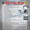 2013 Best Of REAL HipHop 'Beats & Lyrics' Mixtape- DJ Crown (Brimstone Sounds)