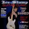 Bills Music Trio of Shred - April2016