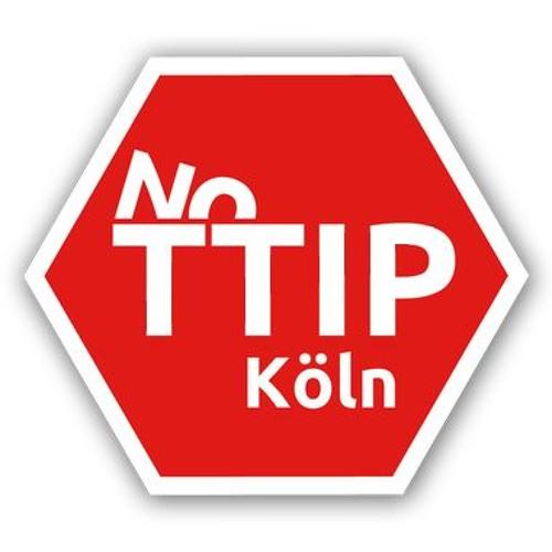 No TTIP Köln