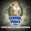 Thomas Labahaa & Sander Henninen - General Vodka 2016