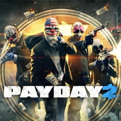 Payday 2 Official Soundtrack - 09 Razormind (Assault)