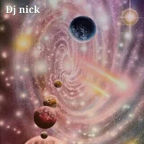 Nicks Pic - Magazine cover