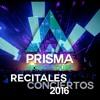 Spot Prisma Artistas 2016