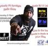 Lyrically Fit Spotlight Radio Show w/ D Lo Nice 4 - 13 - 16