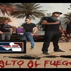 Traviezoz de la sierra- Otra Vez En El Rancho (Album 2016)