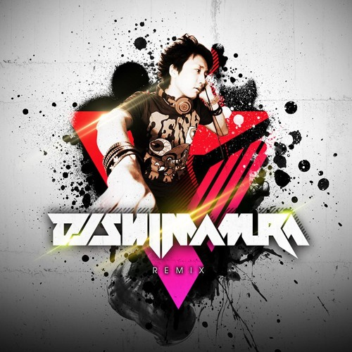 DJ Shimamura - REMIX (Out in 24/04/2016)