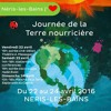Journée de la Terre nourricière à Néris les Bains