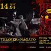 Triamer & Nagato - Hell Kitchen mix (14.04.2016) mp3