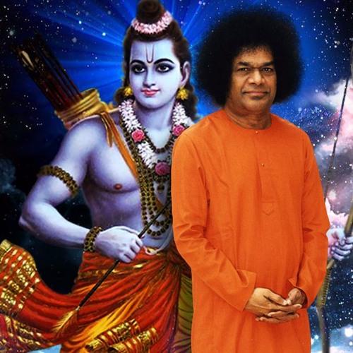 Pibare Rama Rasam - Ramanavami - Audio - Radiosai