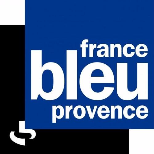 Interview France Bleu Provence du 15 avril 2016