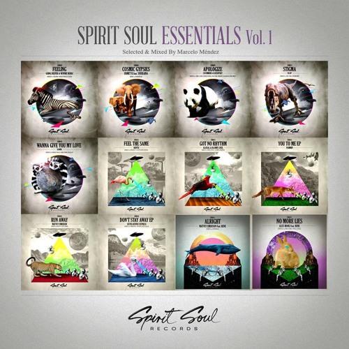 SPIRIT SOUL ESSENTIALS VOL. 1