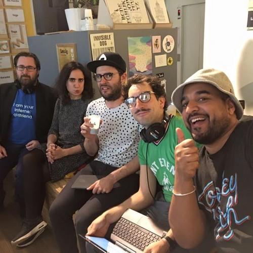 Studio404 #38 / Avril 2016 : Emission spéciale Youtubeurs avec Cyprien