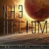 Download NH3 - Helium 3 MIX @ Coreillaz, Weißes Haus Radebeul (20.10.2012) Mp3