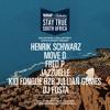 Henrik Schwarz Boiler Room x Ballantine's Stay True South Africa: Part Two DJ Set