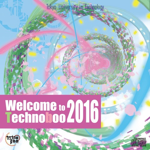 [2016-M3春 D-17a] Welcome to Technoboo 2016 [XFD]