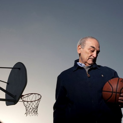 Episode Five- Going Deep With Sonny Vaccaro And The Commercialization Of Sports