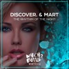 DiscoVer. & Mart - The Rhythm Of The Night(Radio Edit)[Which Bottle?] #27 in Bea...