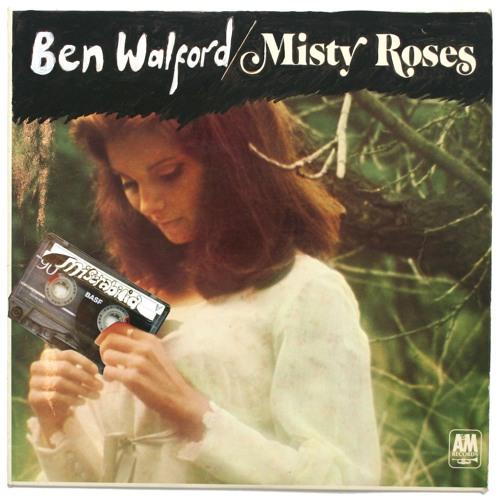 Misty Roses by The Bunny Lakes (Georgina Starr)