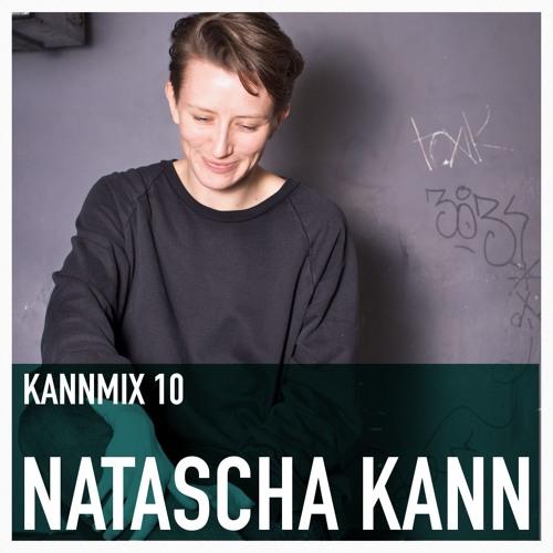 KANNMIX 10 - Natascha Kann