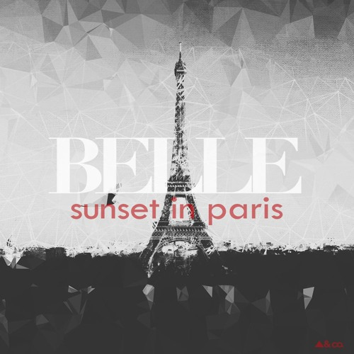3 of 14 - belle - sunset in paris [disorders]