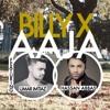 BILLY - X - AAJA FT. HASSAN & UMAR